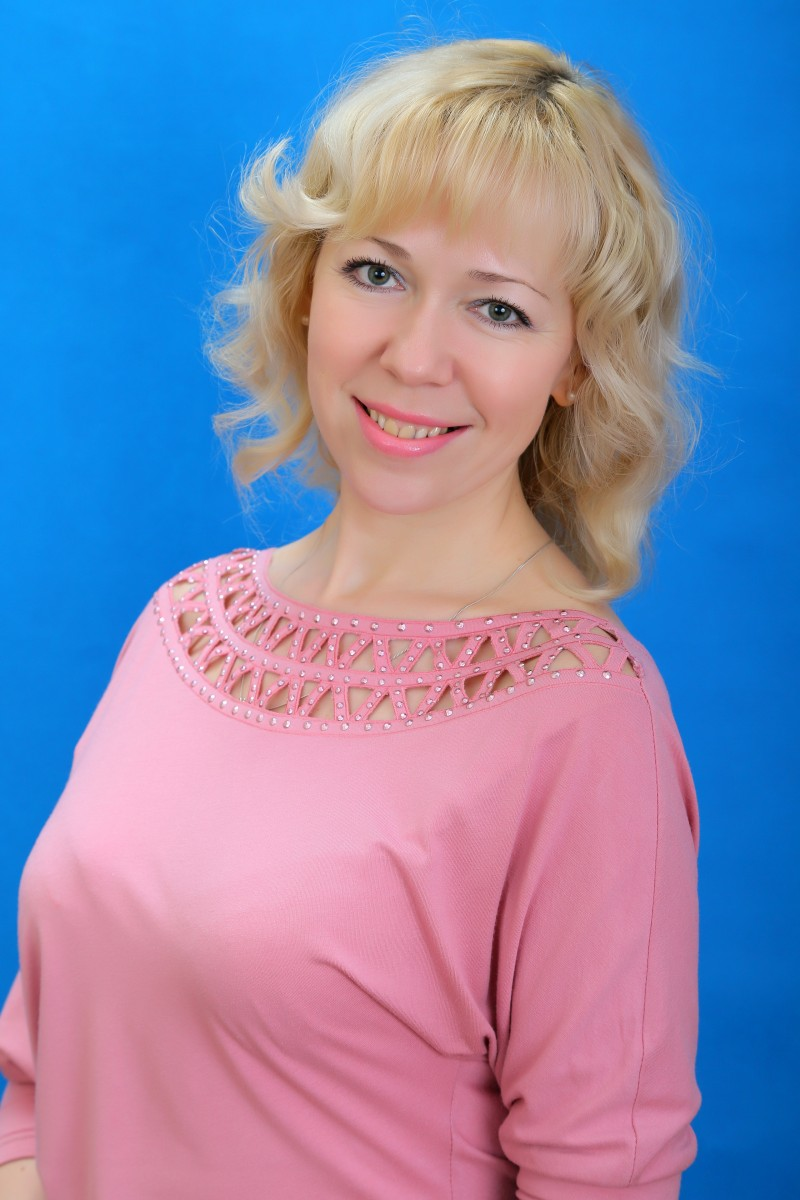 Белкина Елена Николаевна