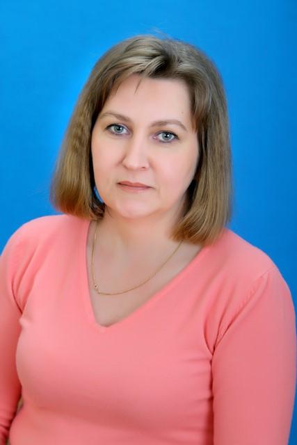 Гюльбекова Жанна Сергеевна