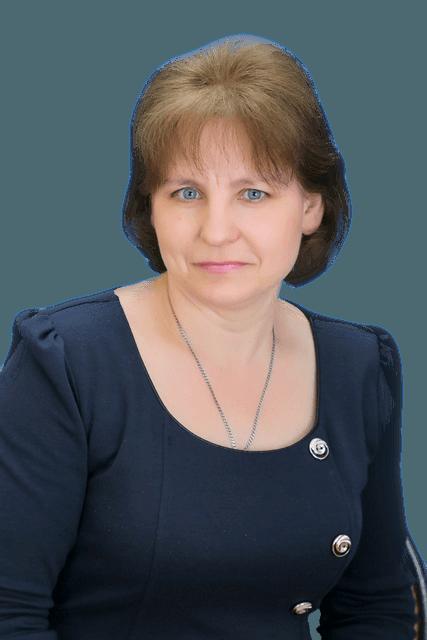 Безшейко Нина Александровна