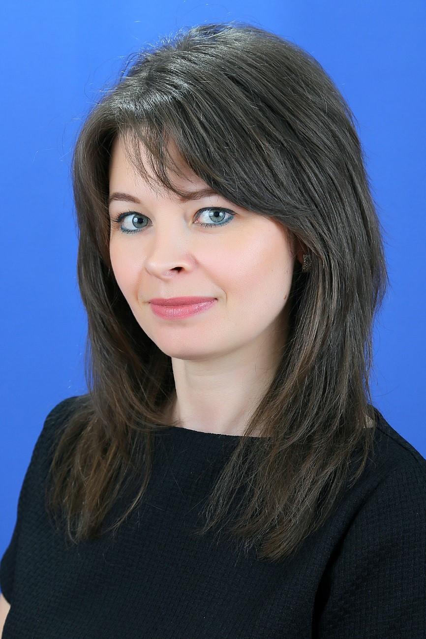 Сысоева Юлия Николаевна